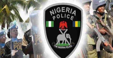 nigeria police force, npf