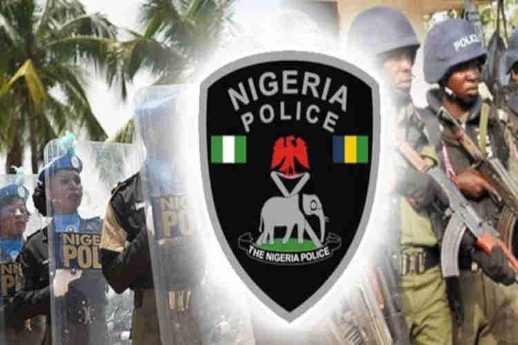 nigeria police academy entrance exam date