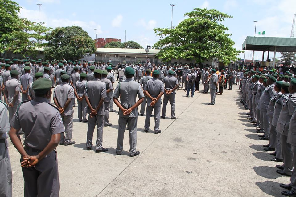 Nigeria Police Academy Shortlisted Candidates