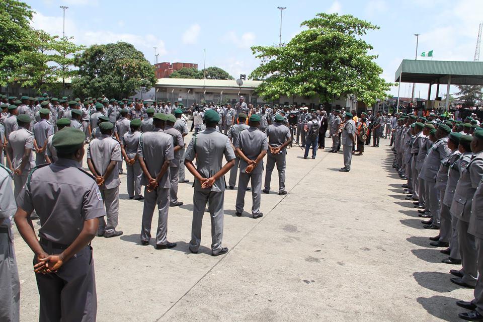 Nigeria Police Academy Shortlisted Candidates