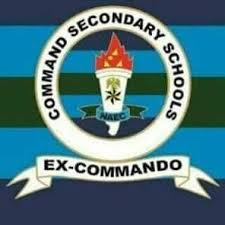 command common entrance result