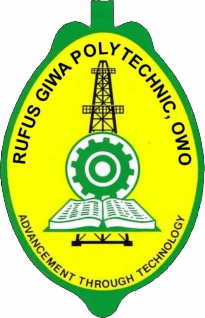 RUGIPO hnd admission form