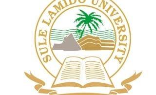Sule Lamido University (SLU)