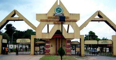 Michael Okpara University of Agriculture Umudike (MOUAU)