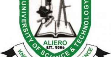 Kebbi State University of Science and Technology Aliero (KSUSTA)
