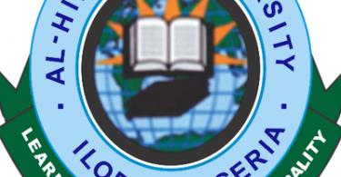 Al-Hikmah University, Ilorin