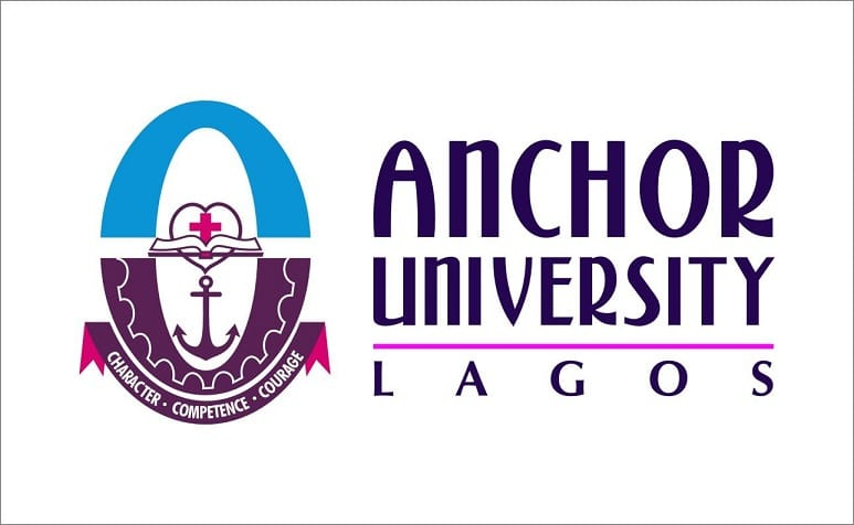 Anchor University Lagos (AUL) post utme form