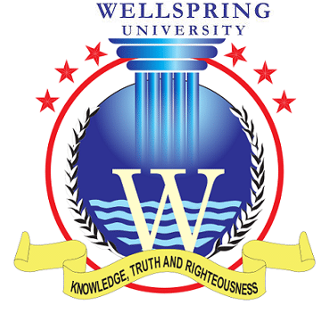 Wellspring University Postgraduate Admission Form