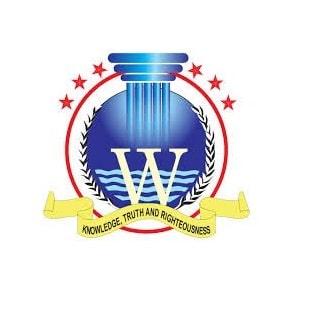 Wellspring University Post UTME form