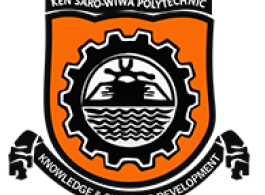 Kenule Beeson Saro-Wiwa Polytechnic, kenpoly