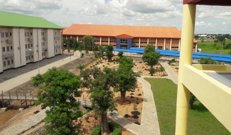 American University of Nigeria academic calendar