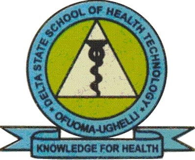 delta state school of health form