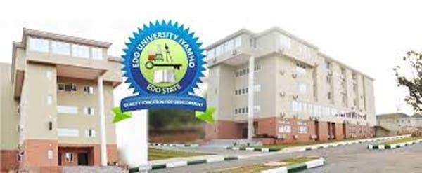 edo state university uzairu matriculation date