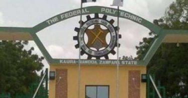 Federal Polytechnic Kaura