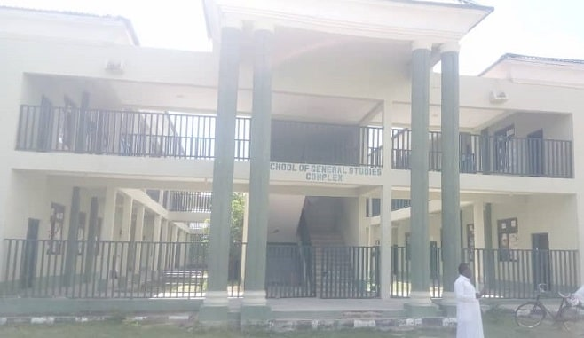 Federal Polytechnic Kaura HND Admission List