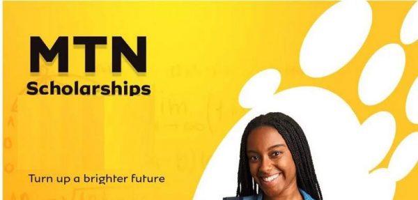 MTN foundation Scholarship Scheme