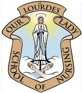 our lady of lourdes school of nursing entrance exam